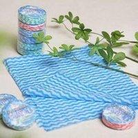 [ 50 pcs / lot] compressed towel magic mini face towel easy-carry travel bath towel free shipping