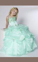 Детское платье Flower Girl Dresses  Free