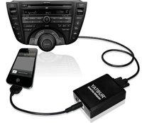 iPod iPhone Integration Kit For Honda 2.3 Blue Acura iPod/iPhone interface