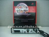 5pcs /lot Openbox S11/Skybox S11 with HDMI Cable + AV cable Free shipping DHL