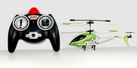 army green S102G i Copter iPhone iPad Be Controlled Gyro 3.5CH RTF RC Mini i Helicopter