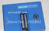 G840 USB Universal Programmer EPROM FLASH MCU GAL PIC Plus 1 pcs PLCC32 converter plus1 pcs PLCC44 converter free