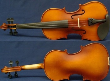free shipping + new kinds of Violin 1/4-4/4 the best and lowest price violin