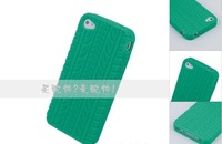 FREESHIPPING,SILICONE CASE,bumper SOFT COVER,Flexible PROTECTOR /fashion mobile phone cover