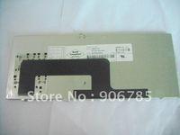 The new black keyboard MP-08C16LA-930 FOR HP Mini 1000  LA version 6037B0035510