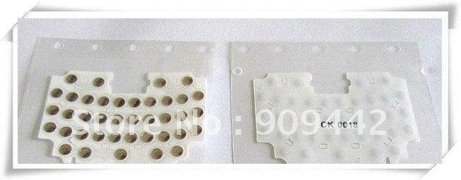 NEW Keypad Keyboard Membrane Sticker for Javelin Curve 8900 mobile phone 200PCS(China (Mainland))