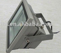 50W High power led flood light 3500-4000lm