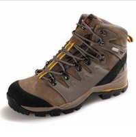 Mountaineering shoe+Outdoor hiking + mountain +climbing  sale /Waterproof  UNEEBTEX  high  shoes BP-10