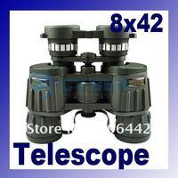20-60x60 Zoom High Quality Precision Spotting Scope Telescope Tripod+Case Black 1810