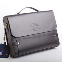 free shipping Men's Cross Handbag Shoulder Bag Men business briefcase bag  men's handbag