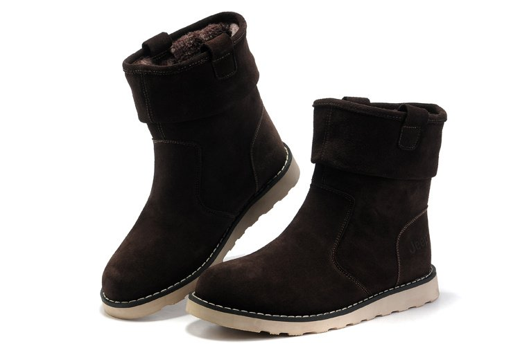 Discover The Best Winter Boots Men | Planetary Skin Institute