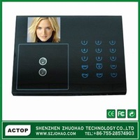 new hot Face Attendance/ Face Recognition with Water Proof  FA-001