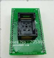 Hihg quality 0.5mm Pitch TSOP48 TO DIP48 TSOP48-DIP48 Yamaichi IC Programming Socket Adapter