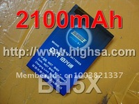 2100mAh BH5X High Capacity Battery Use for MOTOROLA A955/Droid X/Droid X2(MB870)/Droid X treme/MB810/ME811 etc Mobile Phones