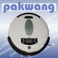 2012 Smart Intelligent Robot Vacuum Cleaner