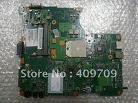 Laptop motherboard for toshiba L300D 100% test V000138300