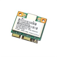 New For HP RaLink RT3090 802.11b/g/n Half MINI Card150Mbps 593532-001 593031-001 Item ID:10906