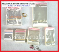 Clear Resealable Cello Bags with self adhesive seal , opp bag , size 6x11cm , 6x15cm, 8x15cm, 9x15cm, 6x17cm, Free Shipping