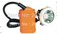 M9035 KJ3.5LM NI-MH battery LED miner cap lamp