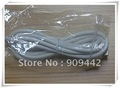 NEW WHITE Data Micro USB Cable for Blackberry Curve 8520 3G 9300 Bold 9700  Torch 9800 100PCS