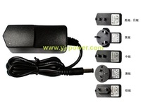 12V Switching power supply 12V dc adapter ROHS,TUV,CE,UL,cUL,CCC,GS,BS,CB,KC,SAA,CEC,FCC,PSE,Fedex free shipping,100pcs/lot