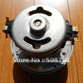 P2 dry vacuum cleaner ac motor