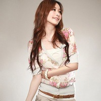 Fashion Blouse 121763