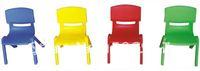 CE certified *Kids Plastic Chair, Nursery chairs/ Nursery School Furniture
