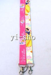 Wholesale - 50pcs/lot Sale lanyard Neck Strap Lanyards Cell Mobile Phone Keys Necklace(China (Mainland))