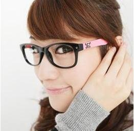Hot sale,Wholesale Fashion transparent glasses,optical glasses,trendy glasses+Free shipping