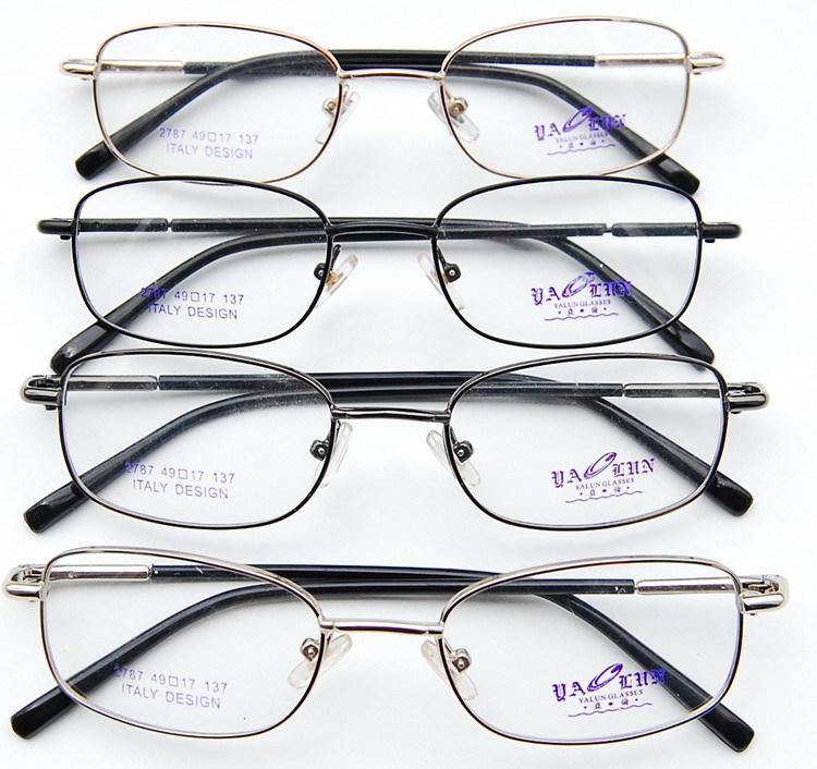 (10pcs/lot) wholesale cheap titanium alloy frame optical ...