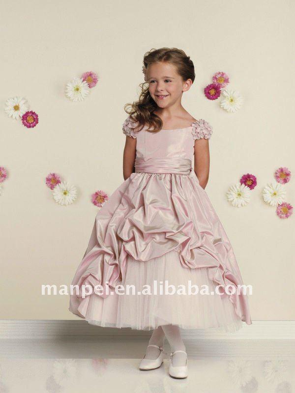 Детское платье Manfei  H-19