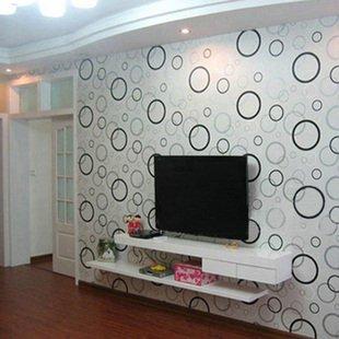 circle room wallpaper - photo #36