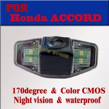 car camera in car cmera auto DVD GPS rearview camera for Honda ACCORD Car Rear View Camera Rearview Reverse Backup