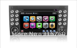 Mercedes-Benz SLK W171 Car PC DVD Player with GPS 3G Ipod Iphone Bluetooth Steering Wheel Control(Hong Kong)