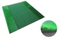 3D double blow grass MATS
