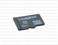 LONDISK 16GB Class 10 microSDHC Memory Card / TF Card Lifetime Warranty Wholesale Free Shipping