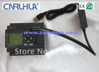 Programmable logic controller RHELC-6-DC-D-TN without cable