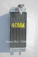 Fit for 2002  03 04 05 06 RM85  RM 85aluminum radiator RM 85 RM85 07 08 09