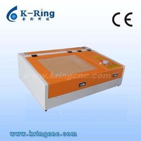 KR400 Desktop laser engraving machine
