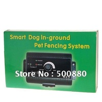 Smart Dog In-ground Electronic Pet Fencing Fence System Complete Set