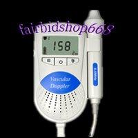 Vascular doppler vascular blood stream detector blood flow detector 1st