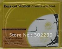 Charcoa Black Mud Gel Lip Mask / ANTI-Aging/ HYDRATING SPA  50Pcs/Lot HB904BK