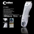 Codos Pet Clipper CP-9600 shaver silent type pet cats and dogs free shipping