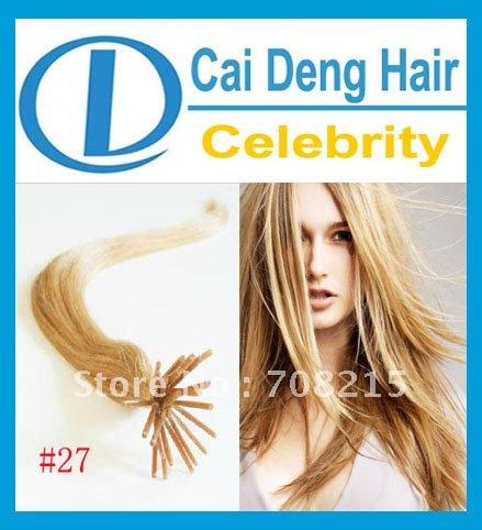 Tip-Hair-20-100-Remy-Keratin-Stick-Tip-Hair-Free-Shipping-27-honey