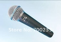 New Boxed 58A Wire microphone Without Switch Very Good Quality