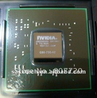 2009+!!100% Bland new and original NVIDIA G86-730-A2 GPU chips hot!!!!