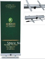 Reinforced Oxydic Aluminium  Roll Up ; Good Quality Roll Up ; Chromiumed Roll Up HN-EB80
