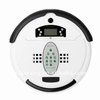 Robot Vacuum Cleaner  SQ-799 With Anti-tangle Technology