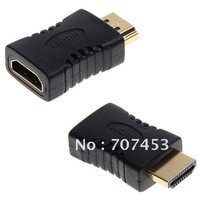 Super Port HDMI Male to Female Coupler Adapter Connecter